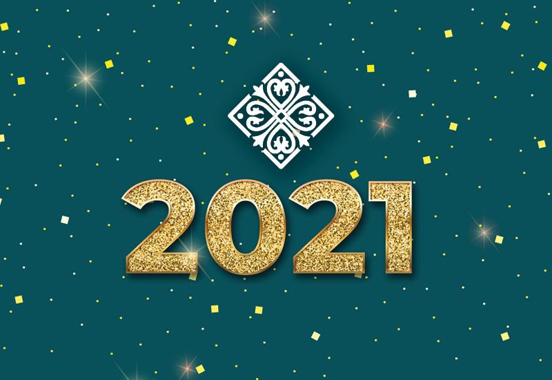 Vidrio New Year's Eve